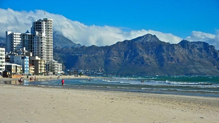 Beach – Within 6km